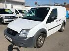 2012 12 FORD CONNECT T200 75BHP 18 TDCI 1 OWNER NO RESERVE