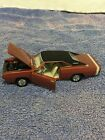 1968 Franklin Mint Precision Models Dodge Charger R T