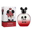 Minnie Mouse by Disney 3.4 oz EDT Cologne for Men / Kids New In Box