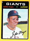 Happy Birthday to The Say Hey Kid! Top 10 Willie Mays Baseball Cards 26