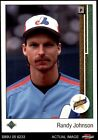 10 Randy Johnson Baseball Cards That Are Nothing Short of Awesome 19