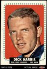 1964 Topps Football Cards 16