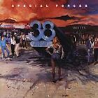 38 SPECIAL - Special Forces [CD ] .38 Special OOP