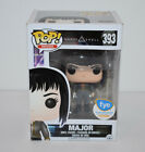 2017 Funko Pop Ghost in the Shell Vinyl Figures 16