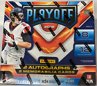 2018 Panini Playoff Football NFL Hobby Sealed Box