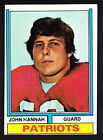 Top New England Patriots Rookie Cards of All-Time 19