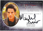 2011 Cryptozoic The Vampire Diaries Trading Cards 8