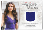2011 Cryptozoic The Vampire Diaries Trading Cards 35