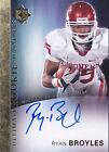 2012 Upper Deck Football Ultimate Collection Rookies Gallery and Checklist 74