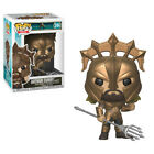Funko Pop Aquaman Movie Vinyl Figures 24
