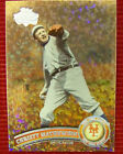 Christy Mathewson Cards and Autograph Guide 9