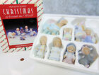 Christmas Around The World Porcelain SCHOOL PAGEANT NATIVITY Set House Of Lloyd
