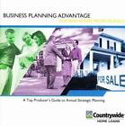 Business Planning Advantage For Real Estate Professionals PC CD Strategic Plan