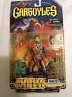 1996 Kenner Gargoyles Hard Wired Xantos New In Box Vintage Free Shipping !!