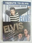 Elvis Presley Tribute on Tour Jailhouse Rock french subtitle DVD 2010 RARE INDIA