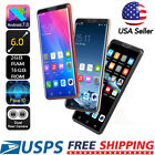 60inch Dual HD Camera Smartphone Android71 Extra 16GB GPS 3G Cell Mobile Phone