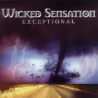 Exceptional by Wicked Sensation (CD, Apr-2004, MTM Music Munchen (Germany))