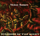 VICIOUS RUMORS-Soldiers Of The Night CD NEW