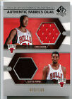 Top Chicago Bulls Rookie Cards of All-Time 29