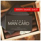 Will you be my Groomsman FUNNY Groomsman Proposals MAN CARD COMPANY