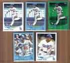 Yasiel Puig Rookie Cards Checklist and Guide 28