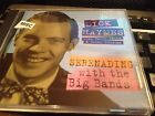 Serenading with the Big Bands by Dick Haymes (CD, Sep-1995, Sony Music...