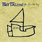 CD; Letters from a Paper Ship   Billy Falcon HTF