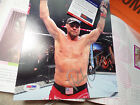 Randy Couture Cards, Rookie Cards and Autographed Memorabilia Guide 38