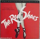 The RED SHOES 1948 Dance Film Criterion 249 Laserdisc Edition CAV 3 Disc Set