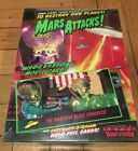 1996 TOPPS MARS ATTACKS WIDEVISION MOVIE CARDS SEALED WAX BOX 36 PACKS