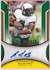 LeGarrette Blount Rookie Cards Checklist and Guide 33