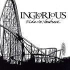 Ride To Nowhere by Inglorious Audio CD BEST SELLING PING