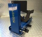 CONDOR Removable Scooter Moped Wheel Chock Trailer SCC4000