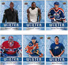 2017 Upper Deck Winter Promo Trading Cards 5