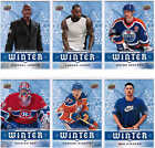 2017 Upper Deck Winter Promo Trading Cards 6
