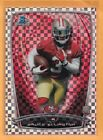 2014 Bowman Chrome Football Variation Short Prints 82