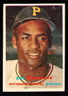 Roberto Clemente Cards, Rookie Card and Autographed Memorabilia Guide 7
