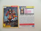 1991 Impel Marvel Universe Series II Trading Cards 16