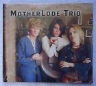 Motherlode by Motherlode Trio (CD, Dec-2004 4th Hole Records) Factory Sealed New