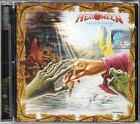 HELLOWEEN Keeper Of The Seven Keys Part II MALAYSIA FLAG EXPANDED 2 CD FREE SHIP