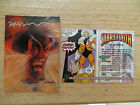 1993 SkyBox Marvel Masterpieces Trading Cards 9