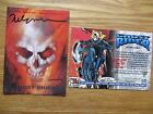 1993 SkyBox Marvel Masterpieces Trading Cards 10