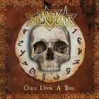 BLACK DIAMONDS - Once Upon a Time / New CD 2017 / Hard Rock / Swiss S NEW F/S
