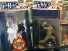 Starting Lineup Nolan Ryan Extended Series 1993 Retirement Edition and Prestige
