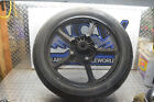 U2-1 FRONT WHEEL 19 RIM TIRE 07 HONDA SHADOW SPIRIT 1100 VT VT1100 C FREE SHIP
