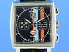 TAG Heuer Monaco Gulf Limited Edition 4000 vom Uhrencenter Berlin 18588