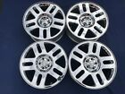 Set of 4 20 DODGE NITRO ORIGINAL SLT SPORT OEM FACTORY STOCK WHEELS RIMS CHROME