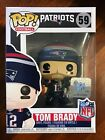 Ultimate Funko Pop NFL Football Figures Checklist and Gallery 197