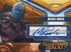 2017 Upper Deck Guardians of the Galaxy Vol. 2 Promo Cards 21