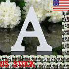 26Wooden Freestanding Letters Love Alphabet Wedding Party Home Shop Decor US STO